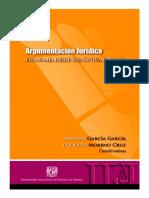 ARGUMENTACION JURIDICA -UNAM - 2014.pdf