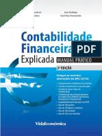 Contabilidade Financeira Explicada Manual Pratico Volume 2