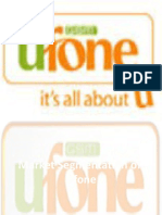 Market Segmentation of Ufone