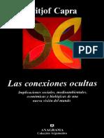 Las Conexiones Ocultas - Fritjof Capra