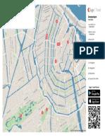 Amsterdam Mapa Turistico Para Imprimir 87165