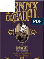 Mage - Kevin Murphy - Penny Dreadful