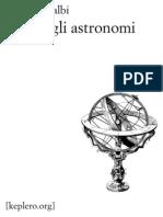 Amedeo Balbi - Vite Degli Astronomi