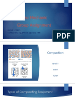 GeoMechanic Assignment 1