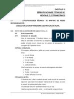 3. Especificaciones Técnicas de Montaje -Ok