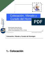 Colocación, Vibrado y Curado Del Hormigón REV 02 FPS