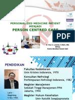 Personalized Medicine Patient Menjadi Person Centred Care.pptx