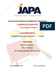 Tarea 1 de Practica Juridica III