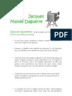 Louis Jacques Mandé Daguerre