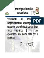 4.9 y 4.10 Fuerza magnetica sobre conductores.pdf