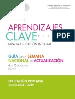 201807-Guia Educacion Primaria