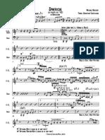 Spherical - Michael Brecker - Line in Eb.pdf