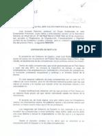 Mocion  P.A. pidiendo políticas empleo como País Vasco