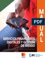 Manual Servicios Digitales y Riesgos