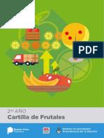 Cartilla Frutales 2deg Ano