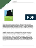 Economia Do Meio Ambiente_teo&Prat