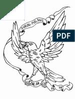 Logo Burung Jalak