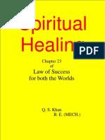 Spritual Healings