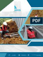 Brochure Arica Geos