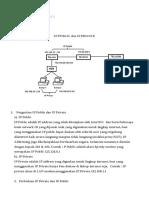 IP Adress Private Dan Publik