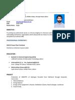 Ahmad Tariq CV.docx