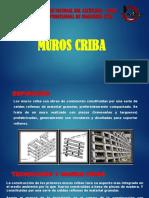 MUROS CRIBA.pptx
