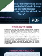 diapositivas idare