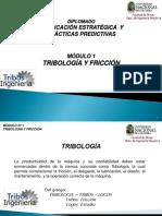 Tribologia y Friccion