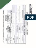 Procedimiento de Devolución de Crédito Fiscal IVA Régimen General Versión 1