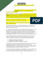 Bloco de Observações Para Pareceres Técnico - Versão in Nº 05 de 2017 - Revisado - Com Orientações (1)