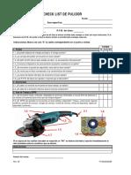 FYADGS00065 R0 (Adjunto) Check List Pulidor
