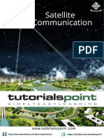 Satellite Communication Tutorial