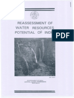1993 Reassessment Waterresourcespotential