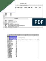 Cantuta Excel