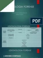 3. Lesiones Contusas - Alas Peruanas