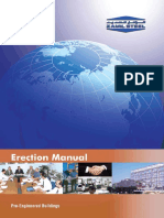ZamilSteel PEB Erection Manual