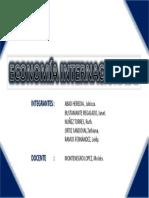Telefonica Del Peru - Analisis de ratios de solvencia
