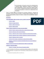 Temas 7 y 8 Funcion Pública de Extremadura