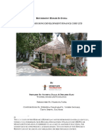 Study Report on Retirement Homes in India- Copyright.pdf