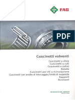 Catalogo Cuscinetti Volventi FAG HR1 IT Feb2016