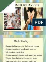 36718328 Consumer Behaviour