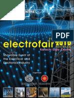 Electrofair Broucher New