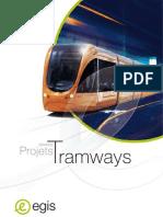 Egis Grands Projets Tramway Nov2009