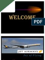 Jet Airways Case Study Ppt