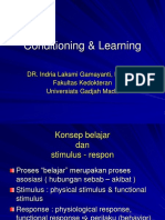 Conditioning & Learning.ppt