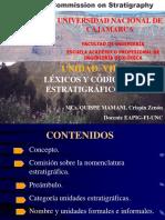 Lexicos y Códigos Estratigraficos2018