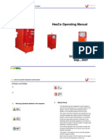 HeaCo Manual
