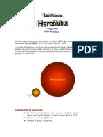Las Visitas de Hercolobus - Luis Fredas
