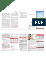 Life Dream Smart Plan Brochure
