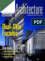 Metal Arch Magazine_Double Skin Facades